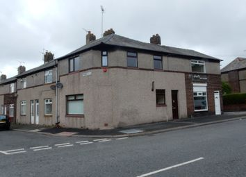 Thumbnail 3 bed end terrace house for sale in 3 Friars Lane, Barrow-In-Furness, Cumbria