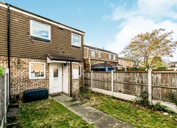 Thumbnail 3 bed end terrace house for sale in Willow Garth Avenue, Leeds, West Yorkshire