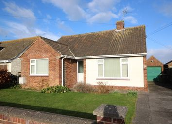Thumbnail 3 bed detached bungalow for sale in Willoughby Road, Bridgwater