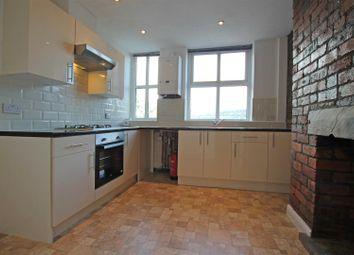 Thumbnail 2 bed flat to rent in Bingley Road, Shipley