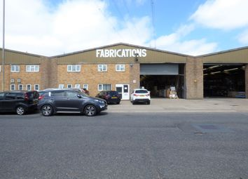 Thumbnail Warehouse for sale in Lower Road, Northfleet, Gravesend