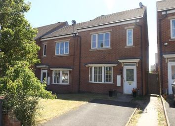 3 bed end terrace house for sale in William Road, Northfield, Birmingham, West Midlands B31