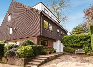 Thumbnail 4 bed semi-detached house for sale in Vineries Bank, Mill Hill