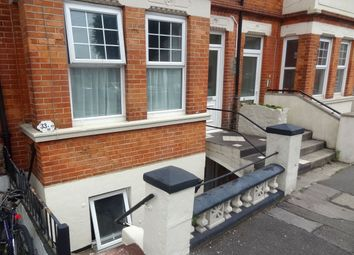 Thumbnail 2 bedroom flat to rent in Windsor Road, Bournemouth