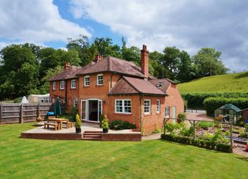 Thumbnail 4 bed semi-detached house for sale in Eastham, Tenbury Wells