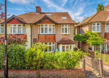 Thumbnail 4 bed semi-detached house for sale in Westwood Park, Forest Hill