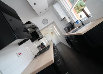 Thumbnail 4 bed property to rent in Grasmere Street, Leicester