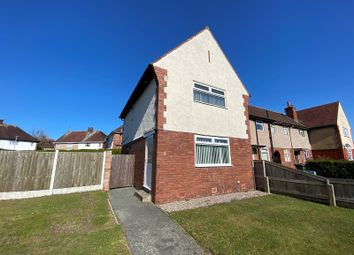 Thumbnail 2 bed end terrace house to rent in Guildford Road, Southport, Merseyside.