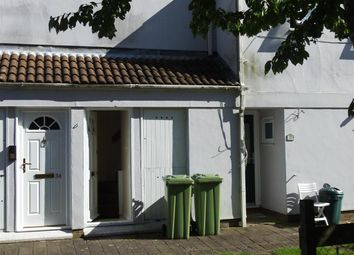 Thumbnail 1 bed flat to rent in Walshs Manor, Milton Keynes