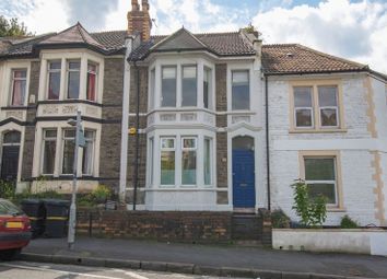 1 bed flat for sale in Whitehall Road, Redfield, Bristol BS5