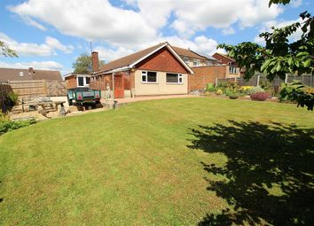 Thumbnail 3 bed bungalow for sale in Brookfield Road, Bedford