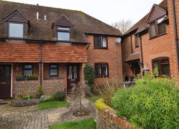 3 bed semi-detached house for sale in The Cloisters, Steeple Drive, Alton, Hampshire GU34