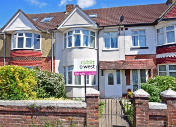 Thumbnail 4 bed terraced house for sale in Chantry Road, Gosport, Hampshire