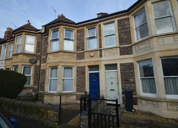 Thumbnail 5 bed property to rent in Bishop Road, Bishopston, Bristol