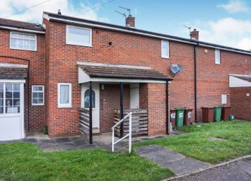 Thumbnail 3 bed terraced house for sale in Newfield Court, Normanton