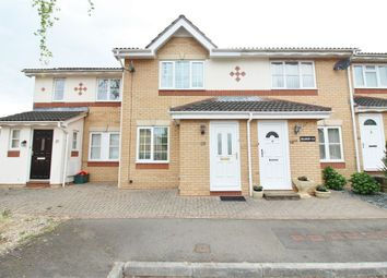 Thumbnail 2 bed terraced house for sale in Spartan Close, Langstone, Newport