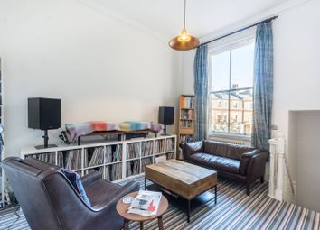 Thumbnail 1 bed flat for sale in Chippenham Road, Maida Vale