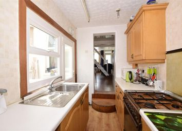 Thumbnail 3 bed terraced house for sale in Knockhall Chase, Greenhithe, Kent