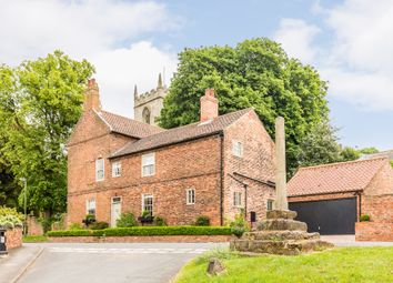 Thumbnail 5 bed country house for sale in Rood House, High Street, Gringley-On-The-Hill, Doncaster, South Yorkshire