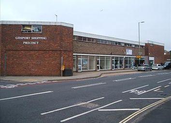 Thumbnail Retail premises to let in The Precinct, South Street, Gosport, Hamsphire