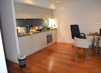 Thumbnail 2 bed flat for sale in St Pauls Square, Sheffield