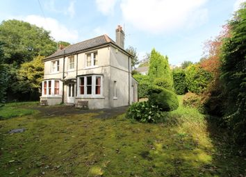 Thumbnail 2 bed detached house for sale in Kings Tamerton Road, Plymouth