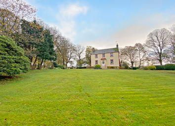 Thumbnail 2 bed detached house for sale in Glenlochar, Castle Douglas