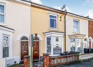 4 bed terraced house to rent in Margate Road, Southsea PO5