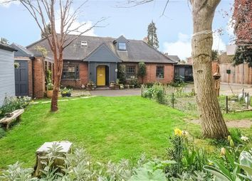 Thumbnail 5 bed detached house for sale in The Garden House, 2 Camperdown Lane, Broomy Hill, Hereford