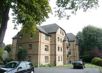 Thumbnail Studio to rent in Bloxworth Close, Wallington