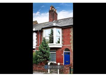Thumbnail 6 bed terraced house to rent in Highcliffe Road, Winchester