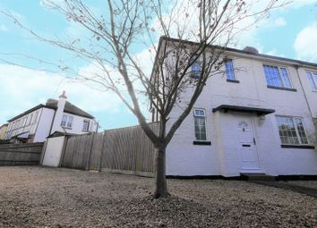 Thumbnail 4 bed semi-detached house for sale in Queensway, Didcot