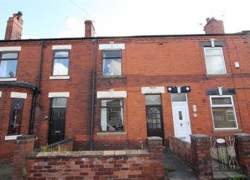 Thumbnail 2 bed terraced house for sale in Martland Mill Lane, Martland Mill, Wigan