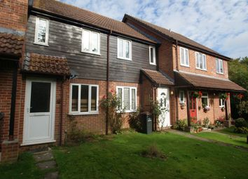 Thumbnail 1 bed terraced house to rent in Swallowfields, Andover
