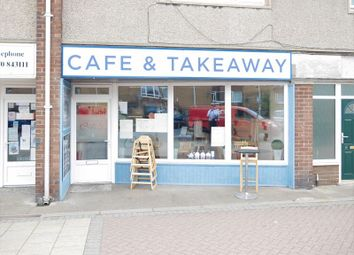 Thumbnail Commercial property for sale in Cafe & Takeaway, 7 The Square, Guidepost