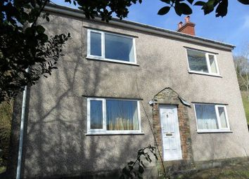 Thumbnail 3 bedroom detached house for sale in Darren View, 191 Graig Road, Godrergraig, Swansea.