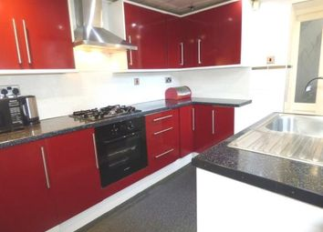 Thumbnail 3 bed terraced house for sale in St. Georges Road, Deepdale, Preston, Lancashire