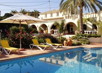 Thumbnail 6 bed villa for sale in Benissa Coastal, Valencia, Spain