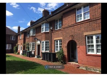 Thumbnail 2 bed terraced house to rent in Risley Avenue, London