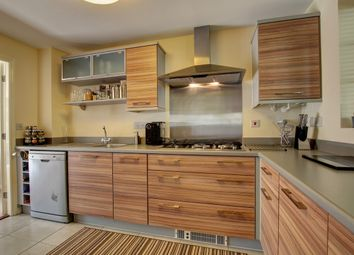 Thumbnail 4 bed town house for sale in Facers Lane, Scraptoft