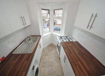 Thumbnail 2 bedroom flat to rent in Tylehurst Gardens, Ilford Essex