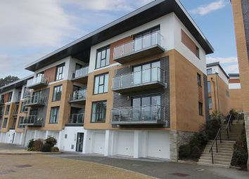 Thumbnail 2 bed flat for sale in Rashleigh Road, Duporth, St. Austell, Cornwall