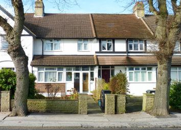 Thumbnail 4 bedroom terraced house for sale in Bridle Road, Croydon
