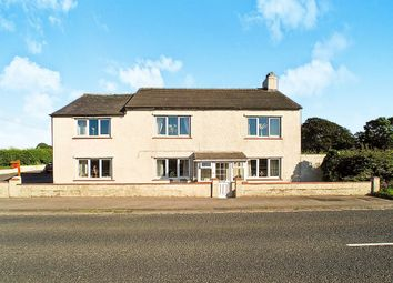 Thumbnail 4 bed detached house for sale in Scales, Aspatria, Wigton