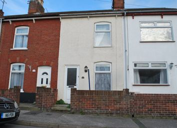 Thumbnail 3 bed barn conversion to rent in Clarence Road, Lowestoft