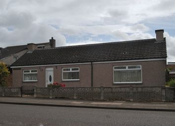 Thumbnail 3 bed cottage for sale in Kirk Road, Wishaw