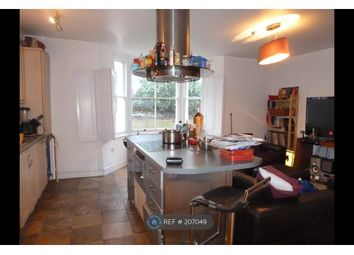 Thumbnail 3 bed flat to rent in Lauriston Road, London