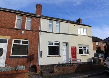 Thumbnail 2 bed terraced house for sale in Ettingshall Road, Bilston
