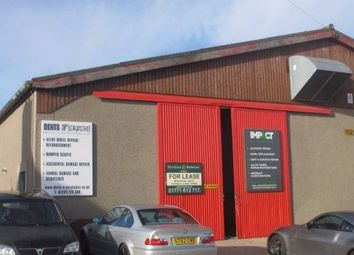 Thumbnail Light industrial to let in Off Of Dyce Drive, Aberdeen