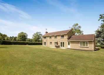 Thumbnail 5 bedroom detached house for sale in Blunsdon, Swindon